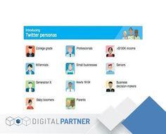 ¿Quieres anunciarte en Twitter? 'Personas' te interesa, esta herramienta te permitirá seleccionar de manera rápida y concreta los grupos a los que quieres mostrarles tu anuncio. Ofrece grupos determinados como millennials, generación X, adultos, etc., y da la opción de introducir más variables para segmentar más tu audiencia.