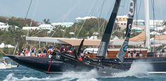 Taking place in May/June 2017 in #Bermuda, the 35th @americascup is sure to attract a number of #superyachts... www.absoluteboatcare.net