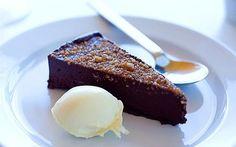 Jeremy Lee recipe: St Emilion au chocolat