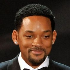 coupe homme noir will smith