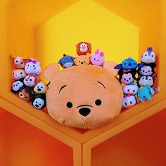 Will These Tsum Tsum Toys Be the Next Beanie Baby-esque Craze? http://www.people.com/article/disney-tsum-tsum