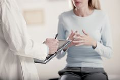 First trip to the OB/GYN? Visit our website and learn all you need to know!