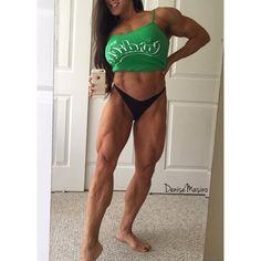 Denise Masino (confirmed)