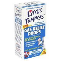 Top ten baby items gas relief