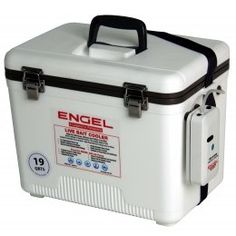 Engel Live Bait Cooler with Aerator BC 19