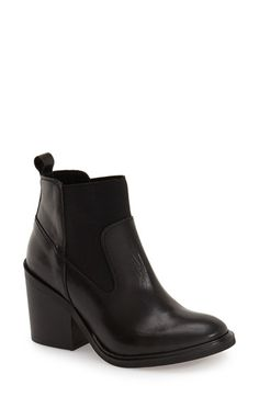 Topshop 'Moon' Chelsea Bootie (Women) available at #Nordstrom