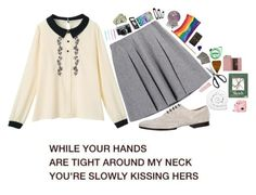 sketches by fangirl-kitty on Polyvore featuring polyvore and arte