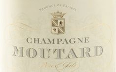 Champagne Wine - Champagne Moutard NV from Naked Wines