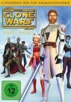 Star Wars: The Clone Wars - Steven Melching, Henry Gilroy, George Krstic, Paul Dini, Dave Filoni