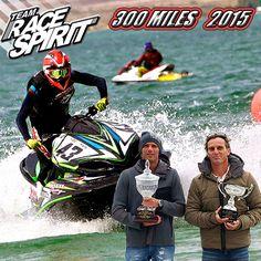 Mark Hahn Memorial - IJSBA 300 miles 2015 #jetskiracing #jetski #kawasaki #jetpilot