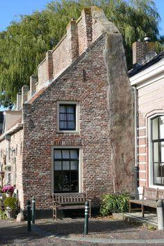 Elburg, Gelderland.