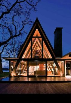 Arched Cabins2 - ideacoration.co