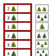 Math games 296252481723763970 - Pour compter Source by mariarig Christmas Math, Preschool Christmas, Noel Christmas, Christmas Activities, Christmas Themes, Preschool Activities, Christmas Crafts, Space Activities, Winter Crafts For Kids