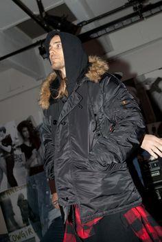 Fashion Week NYC, Jeremy Scott, Fall 2014.- 12-02-2014