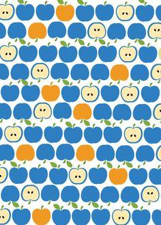 Big Apples Photo Backdrop