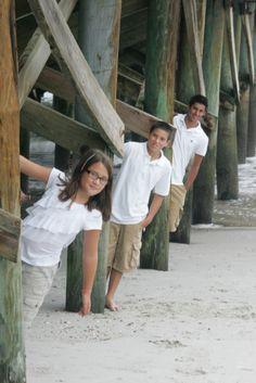 Beach Gallery | 777 Portraits Photography - Myrtle Beach Photographers - Family portrait studio - wedding photographer