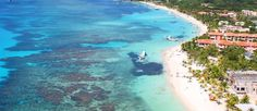 West Bay Beach Numbered as one of the Best Beaches in the world - White sand and crystal water travelers have wrote great reviews of their visit to Roatan, as the enjoyed the West Bay Beach.