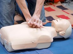 When you need #FirstAid and #CPRTraining in Mississauga, don't hesitate. Joining First Aid and CPR training is simple with Coast2Coast First Aid & Aquatics. They are an official training partner of the Canadian Red Cross Society and offers First Aid & CPR/AED training in #Canada.