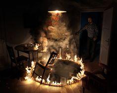 Cutting light by alltelleringet.deviantart.com on @deviantART
