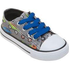 Academy - Austin Trading Co.™ Infant/Toddler Boys' Monster Tracker Vulcanized Shoes