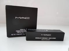 Best makeup ever! It lasts a while too. Well worth the price :)