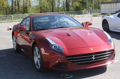 2015 Spring Track Day | Vancouver Lifestyle Magazine Ferrari California T, Vancouver, Track, Magazine, Lifestyle, Spring, Day, Runway, Trucks