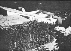 Ramones, Airplane View, 1975, Architecture, Walls, Architects, Scenery, Arquitetura, Architecture Design