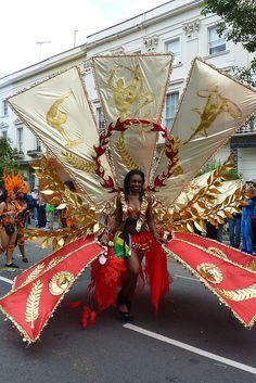Portobello Pearls: Around Portobello Brazil Carnival, Trinidad Carnival, Venetian Carnival Masks, Venetian Masquerade, Caribbean Carnival Costumes, Notting Hill Carnival, Masquerade Costumes, Fantasy Castle, Beer Festival