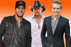 Country music has some of the hottest male singers in the music industry, so VOTE for your favorite here!