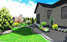 Kostenlose Online Haus Design Fußboden Pläne Interior Planung Garten  #Gartendeko