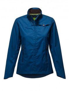 Women's Harrington Rain Jacket - Vulpine