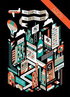 25 Beautiful Flyer Design Inspirations | inspirationfeed.com