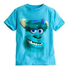 Sulley Tee for Boys