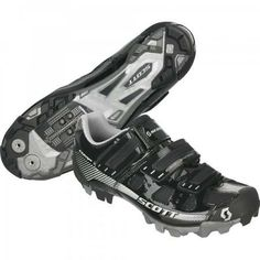 Scott MTB Comp Lady Cycling Shoes (2014) £84.99 - westbrook cycles