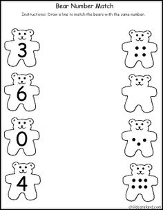 early learning sheets download collection