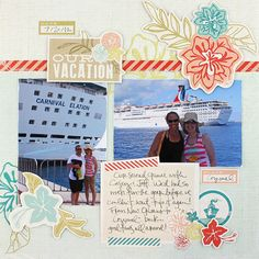 Our vacation!!