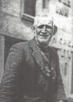 Among the last known images taken of Tom Crean, taken outside his pub, The South Pole Inn.Tom Crean passed away on 27th July 1938. He was only 61 yrs old.