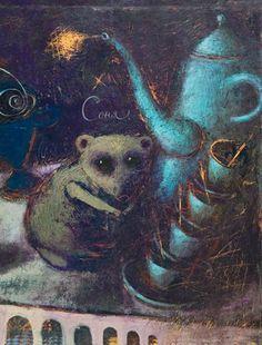 """Сообщество иллюстраторов / Записи блогов / Бельская Оля / """"Алиса в стране чудес"""" Светланы Румак"""