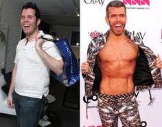 Chris Hardwick Weight Loss