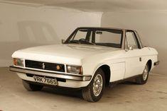 1977 Bristol 412