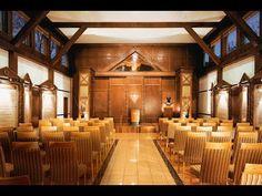 Саентологическая Церковь Йоханнесбурга - экскурсия по организации