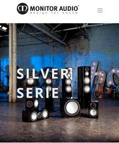 Silver Line Serie By Monitor Audio, Now on sale! @ #Audiohuisdelft #HighEndAudio #Speakers #Delft #Audiofiel #Sale #MonitorAudio #SilverSerie