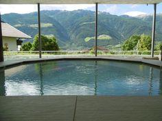 Entspannung im Whirlpool mit Blick auf den Vinschger Talkessel Juni, Outdoor Decor, Home Decor, Recovery, Italy, Vacation, Decoration Home, Room Decor, Home Interior Design