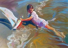Leslie Levy Fine Art - John Asaro