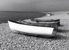 Chesil Beach - Portland, Dorset - 2013 LR