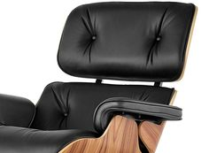 Eames Lounge Chair and Ottoman - Lounge & Living - Chairs -  Herman Miller Official Store