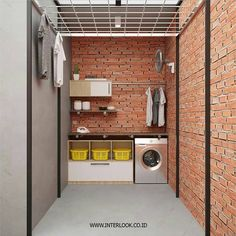 Super Ideas For Diy Outdoor Kitchen Cabinets Laundry Rooms Pantry Laundry Room, Small Laundry Rooms, Laundry Room Organization, Laundry Storage, Laundry Room Bathroom, Kitchen Pantry, Storage Organization, Laundry Room Design, Home Room Design