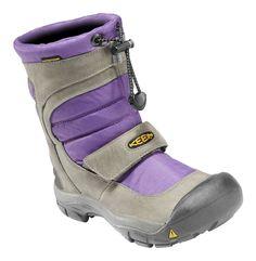 KEEN Footwear - Toddler's Breckenridge #KEENRecess