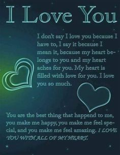 Ideas Quotes Feelings Confused Relationships Friends For 2019 quotes is part of Love quotes for him - Love My Husband Quotes, Love You Poems, Love Poem For Her, Soulmate Love Quotes, Love Quotes For Her, Cute Love Quotes, Love Yourself Quotes, Romantic Love Messages, Love Quotes For Him Romantic