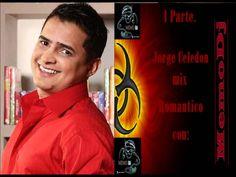 Jorge Celedon MIX